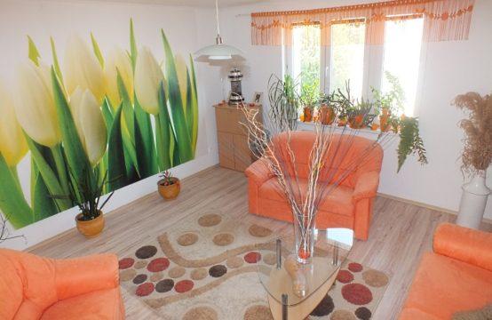 Predám pekný rodinný dom v obci Čierny Brod