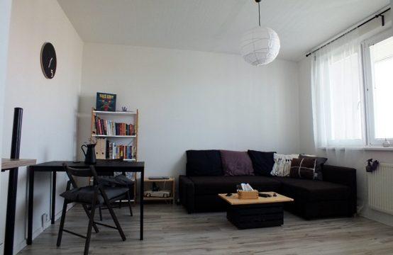 2 – izbový byt na predaj v centre Petržalky