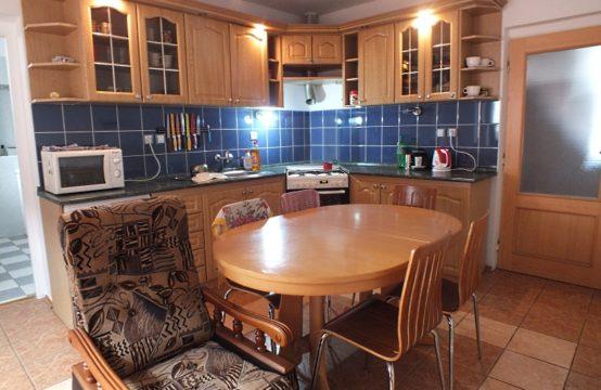 Ubytovanie, 7 izbový rodinný dom, 5€ osoba/noc