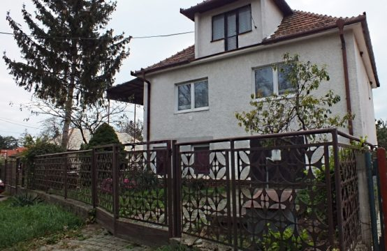 Predám rodinný dom v obci Cabaj – Čápor