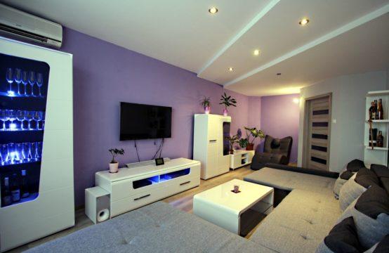 3 – izbový kompletne zariadený byt v Šali