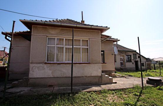 3 – izbový rodinný dom, Vlčany