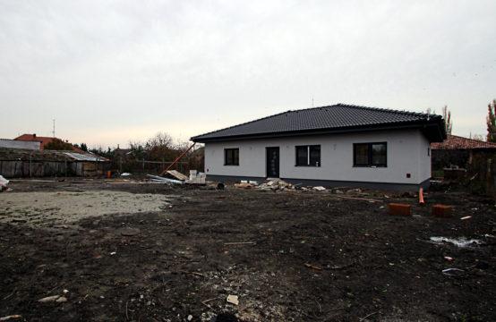 Novostavba v obci Tešedíkovo