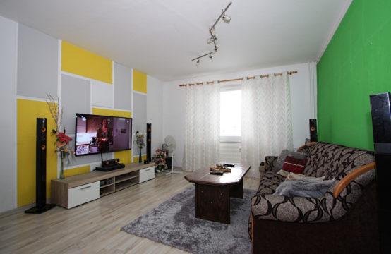 3 – izbový byt Gen. L. Svobodu Šaľa – Veča