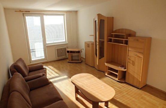 Veľký 2 – izbový byt, Hurbanova ulica, Šaľa
