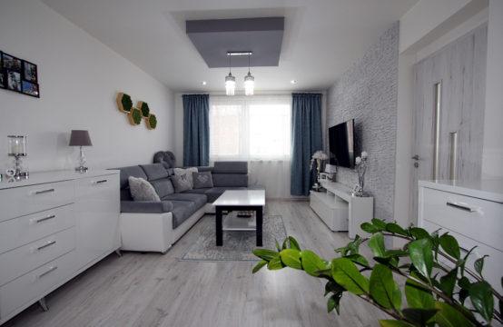 2 – izbový kompletne zariadený byt v centre Šale