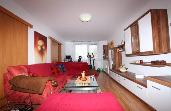 3 – izbový byt na predaj, Šaľa, Okružná ulica